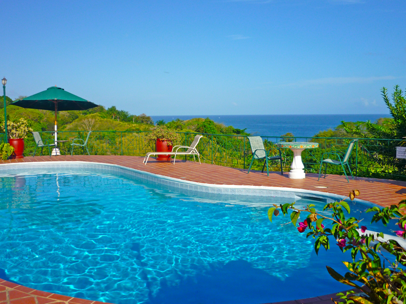 Top O Tobago Villa and Cabanas