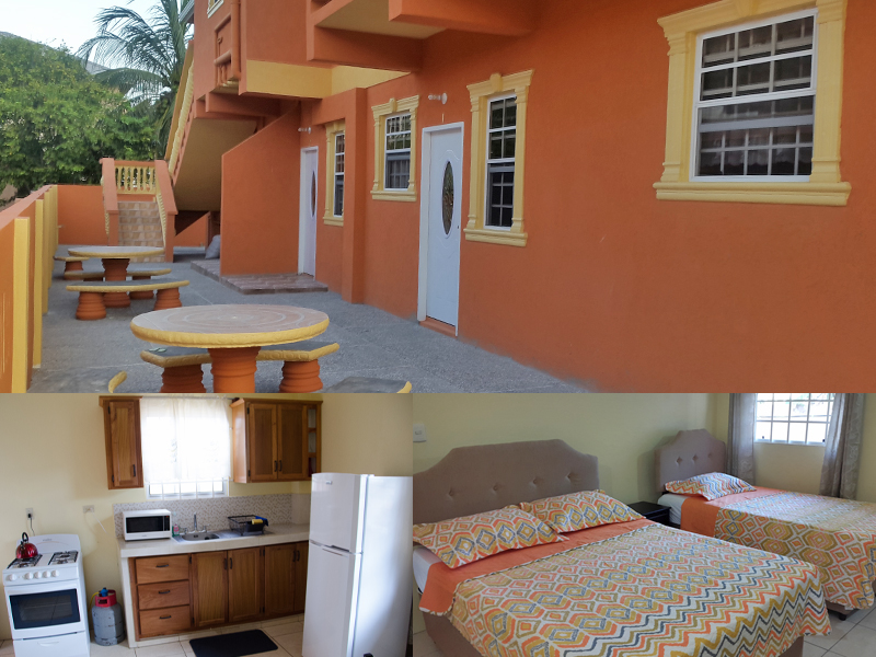 Cool Runnings Holiday Apartments