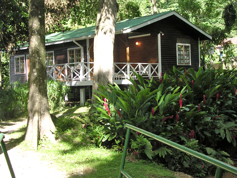 Man-O-War Bay Cottages